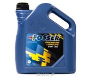 Фото Fosser Premium Longlife 5W-30 5л
