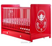 Фото Cosatto Story Cot Bed