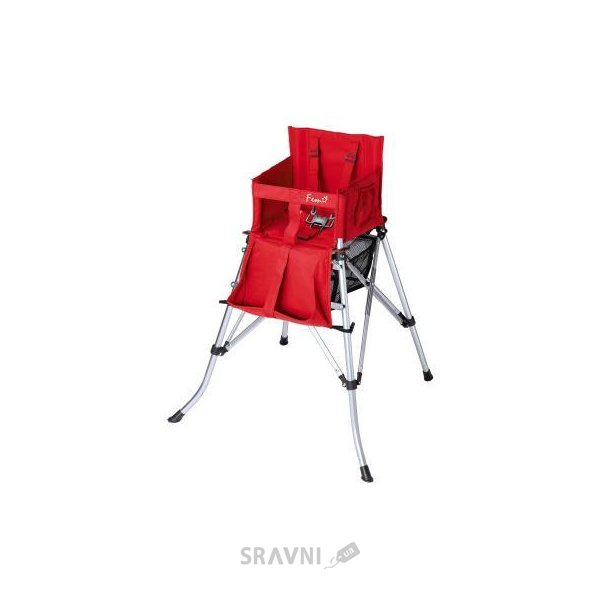 Фото FemStar One2Stay Folding Highchair