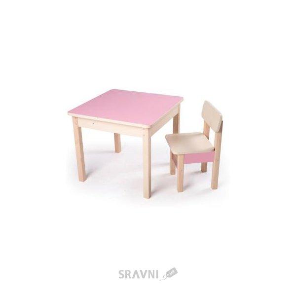 Фото Вальтер-Мебель Стол-парта для рисования (SP-8)