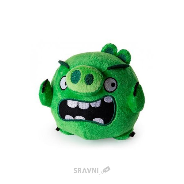 Фото Spin Master Angry Birds Леонард 13 см (SM90513-4)