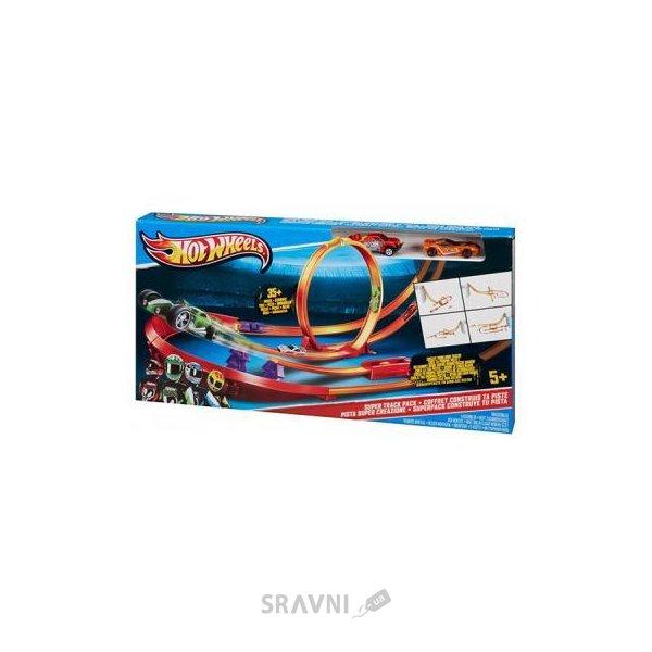 Фото Mattel Трек Американские горки (Y0276)