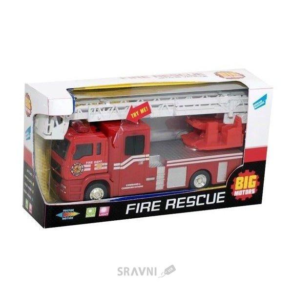 Фото BIG Пожарная техника (22990-81016)
