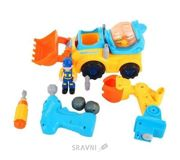 Фото Huile Toys Строительная машина 566CD
