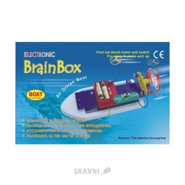 Фото Brain Box Лодка на воздушной подушке (SR-004)