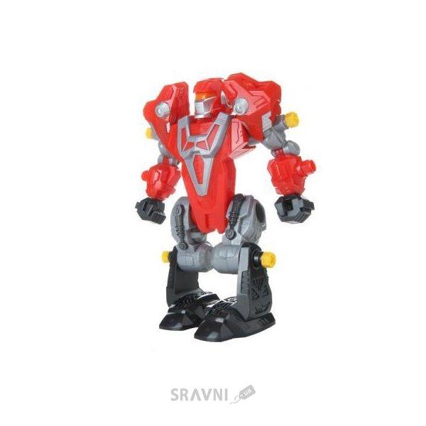 Фото HAP-P-KID Робот-трансформер (4350T-4351T)