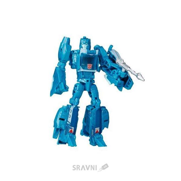 Фото Hasbro Трансформер Войны Титанов Делюкс (в ассорт.) (B7762)