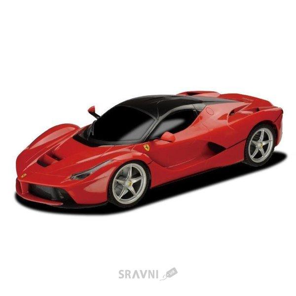 Фото XQ Ferrari LaFerrari (1:18) (RC18-23AA)