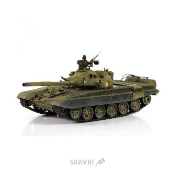 Фото VSTank Russian Army Tank T72 M1 (A02105695)