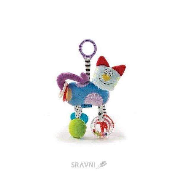 Фото Taf Toys Смышленый котик (11705)