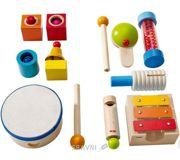 Фото Haba Большой музыкальный набор (301947)