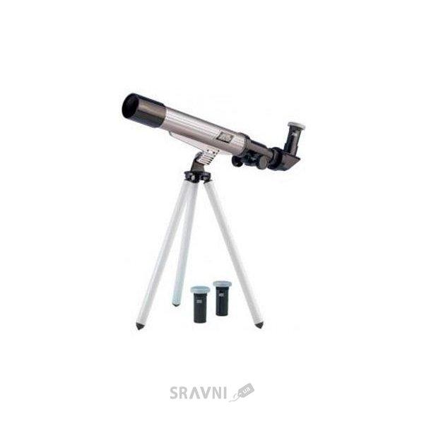Фото Edu-Toys Астрономический телескоп со штативом (TS023)