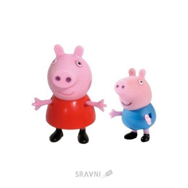 Фото Peppa Pig Пеппа и Джордж (15568-2)