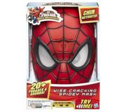 Фото Hasbro Маска Человека-Паука электронная (B0570)