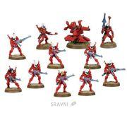 Фото Games Workshop Warhammer 40.000. Стражи Эльдар (99120104018)