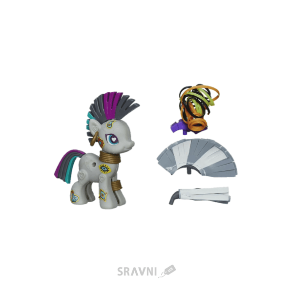 Фото Hasbro Pop Rainbow Dash My Little Pony (A8207)
