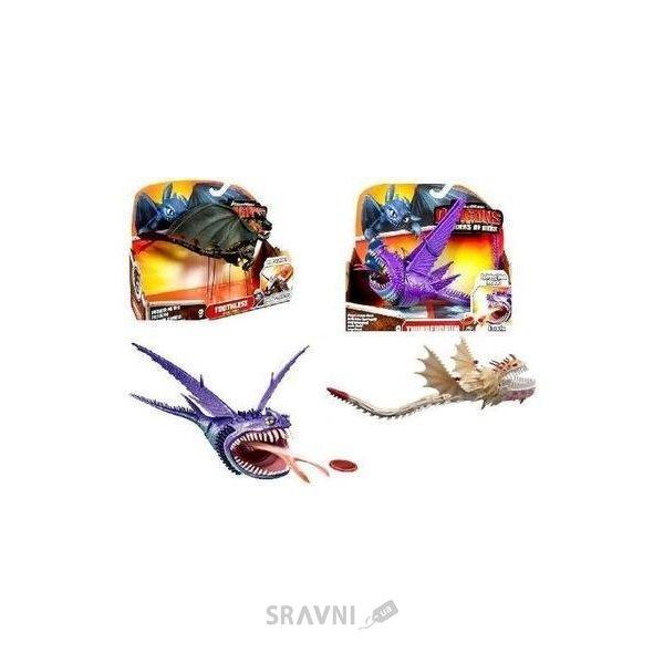Фото Spin Master Как приручить дракона 2: Беззубик (SM66551-6)