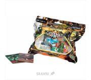 Фото Gormiti Набор 2 фигурки в пакете-сумке (GPH02623)