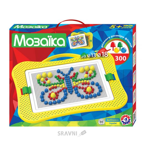 Фото ТехноК Мозаика 7 (2100)
