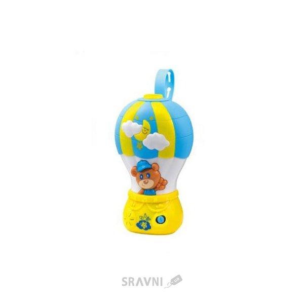 Фото HAP-P-KID Музыкальный воздушный шар (4233T)