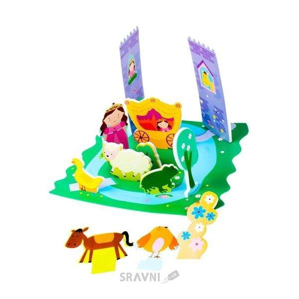 Фото Meadow Kids Замок принцессы (MK 153)