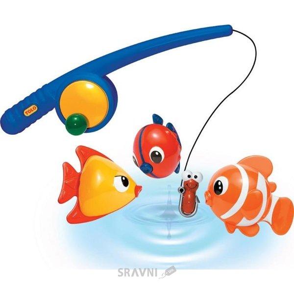 Фото Tolo Toys Веселая рыбалка (89536)