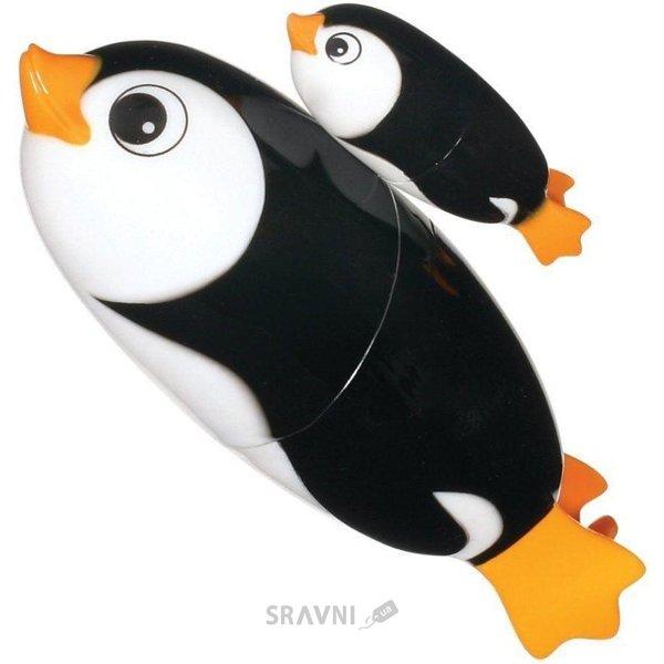Фото ToySmith Мама и дитя пингвин (136-2)
