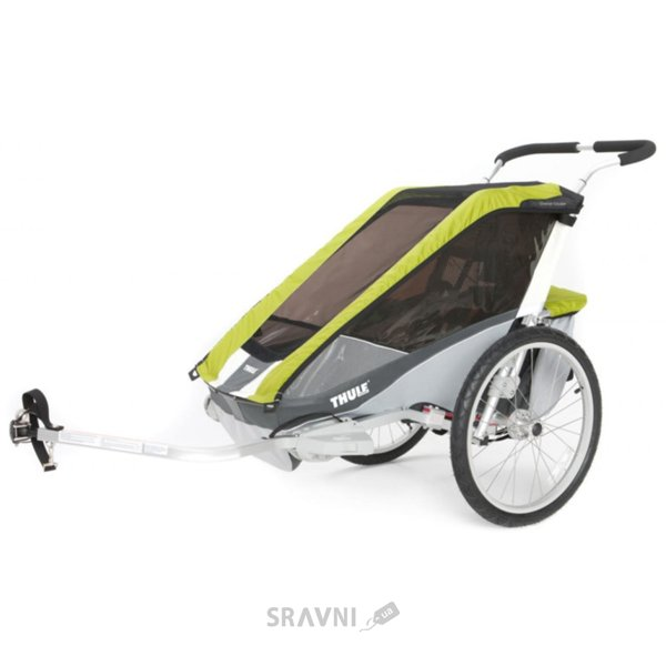Фото Thule Chariot Cougar 2