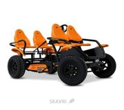 Фото BergToys Gran Tour Off Road 4 seater F