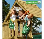 Фото Jungle Gym Корзина для спуска Bucket 450_320