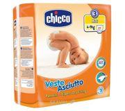 Фото Chicco Veste Asciutto Midi 21 шт. (06709.00)