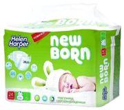 Фото Helen Harper Newborn 2-5 кг (24 шт.)