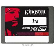 Фото Kingston SKC400S37/1T