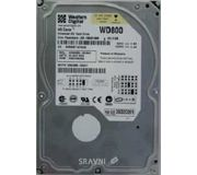 Фото Western Digital Caviar XL WD800BB