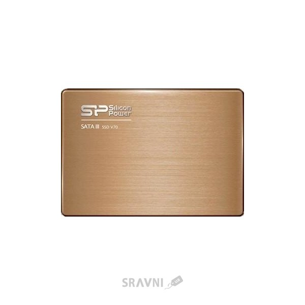 Фото Silicon Power SP060GBSS3V70S25