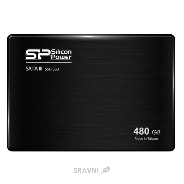 Фото Silicon Power SP480GBSS3S60S25