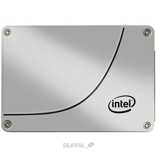 Фото Intel SSDSC2BA200G401