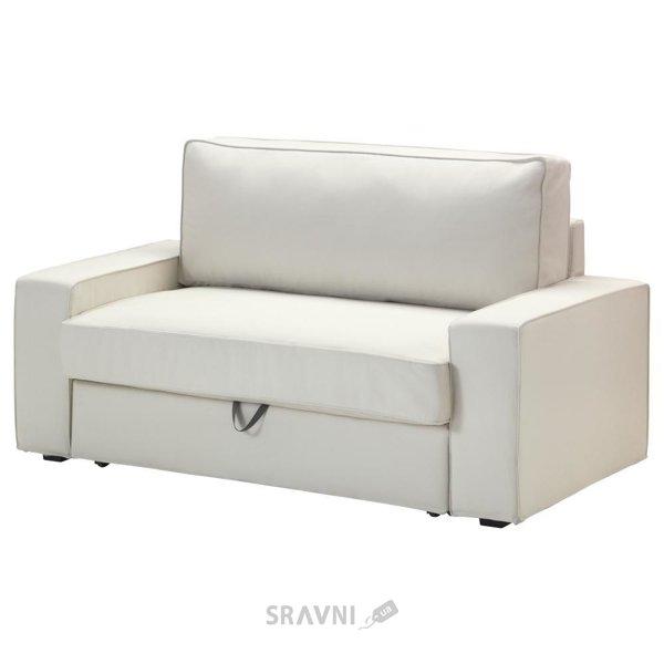 Фото IKEA VILASUND / MARIEBY Диван-кровать 2-местный (299.072.28)