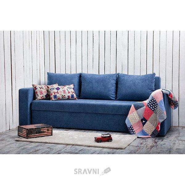 Фото Венето Ортопедический диван «Жан»
