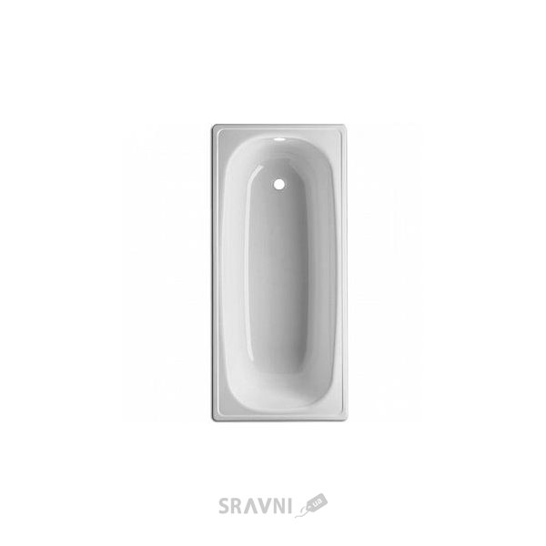 Фото Aquart Ванна прямоугольная 170x70 см (B70E1200Z)