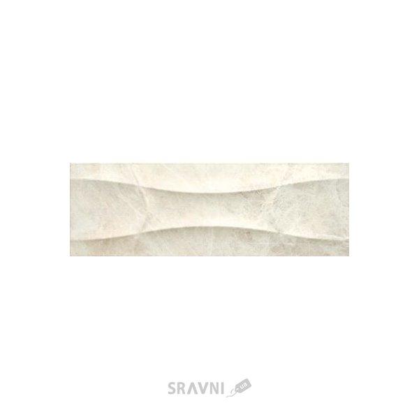 Фото Azulev Museum ivory настенная 20x60см