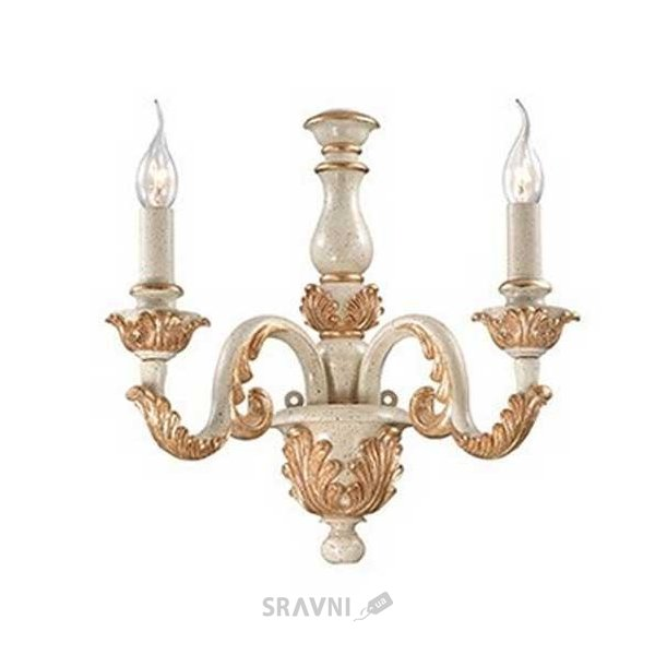 Фото Ideal Lux GIGLIO ORO AP2
