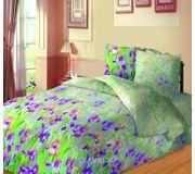 Фото Зоряне сяйво Ирис двуспальный Евро 150699