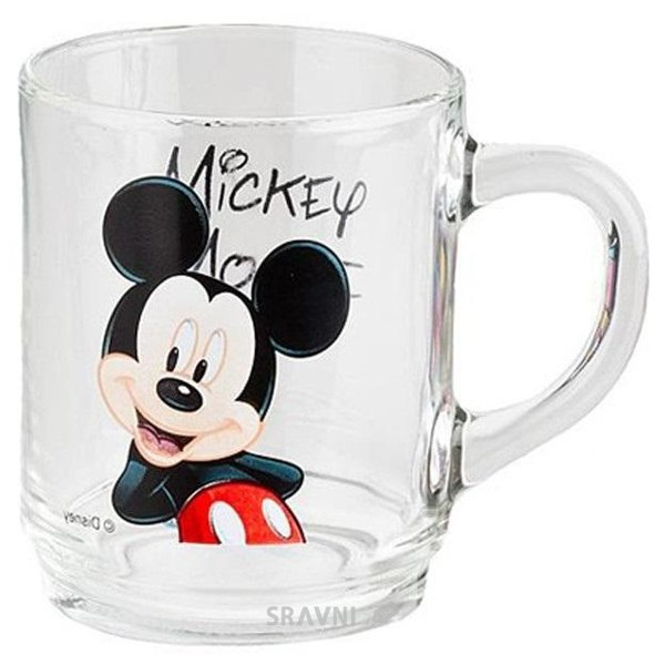 Фото Luminarc DISNEY MICKEY COLORS L2127