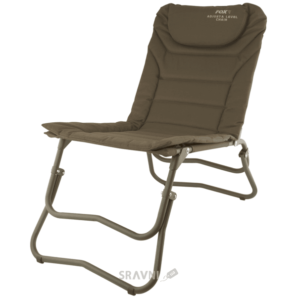 Фото FOX Adjusta Level Chair (CBC040)