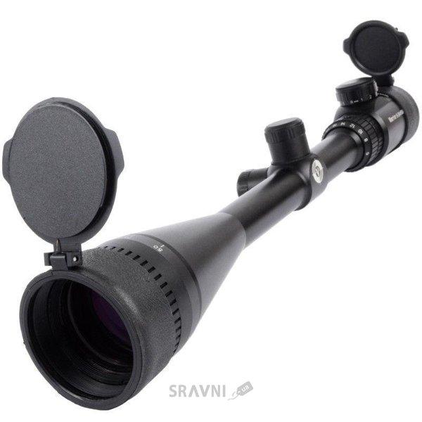 Фото Vector Optics Warrior (6-24x50AOE) (45-1010)