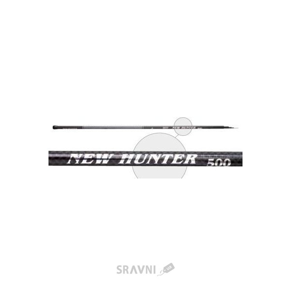 Фото Line Winder New Hunter 4.0m 10-30g