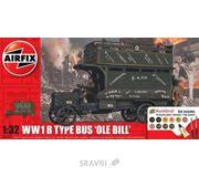 """Фото Airfix Подарочный набор с моделью военного автобуса """"Ole Bill"""" (AIR50163)"""