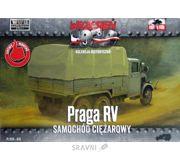 Фото First To Fight Грузовик Praga RV (FTF030)