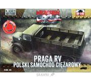 Фото First To Fight Польский грузовик Praga RV (FTF034)